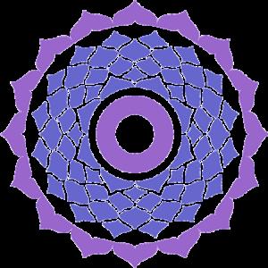 7-Kronenchakra-Sahasrara Chakra